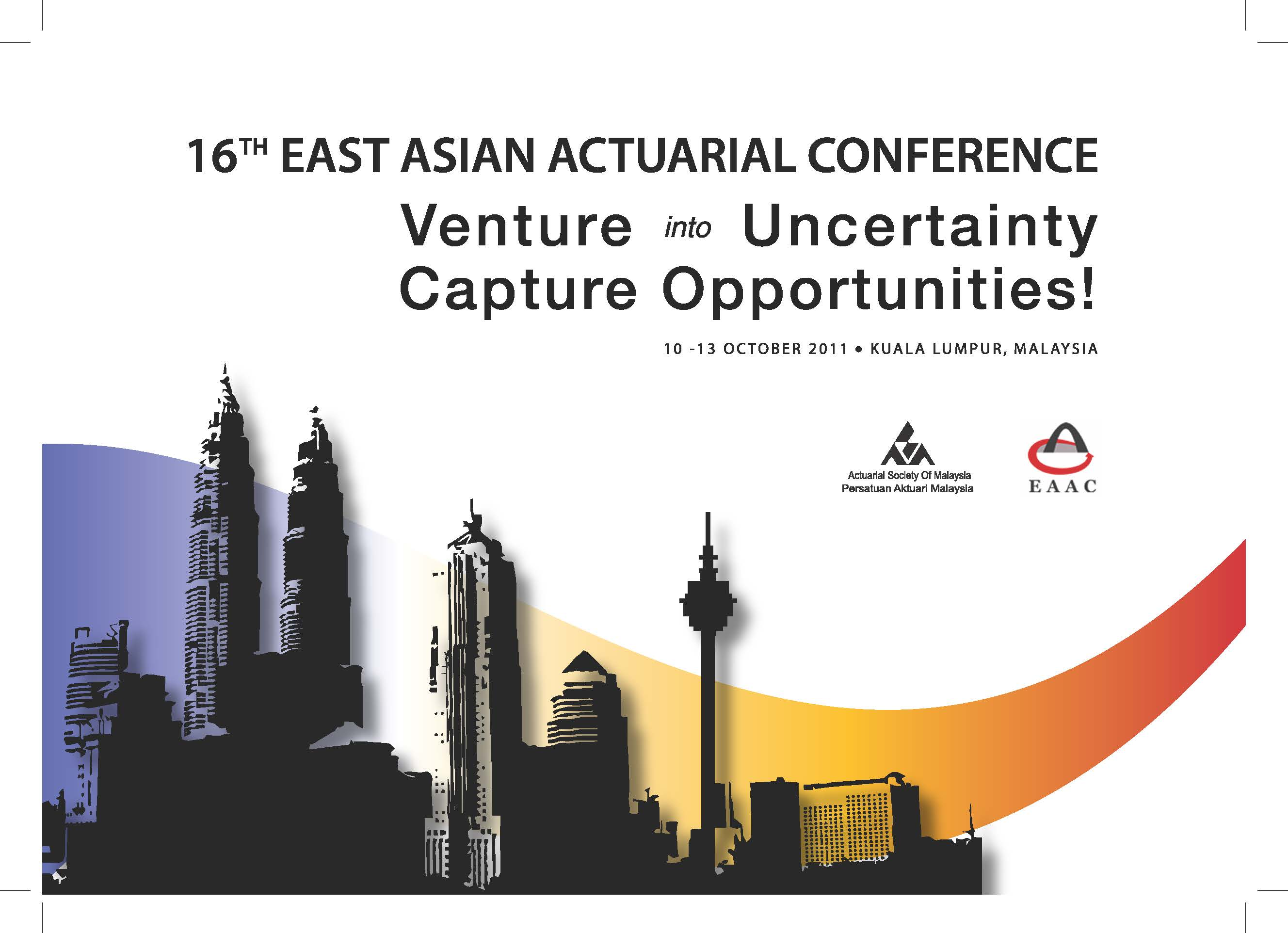 East asian actuarial conference pics 179